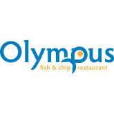 Christmas Is Coming To The Olympus Fish & Chip Restaurant