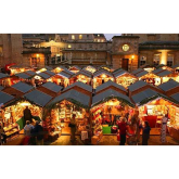 Shopping Around: Christmas Markets