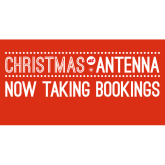 Useful stuff update including Christmas at Antenna
