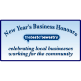 The Best of Oswestry New Year's Honours - Time for You