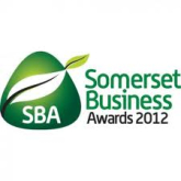 Somerset Business Awards 2012