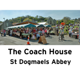 Job offer at Coach House, St Dogmaels
