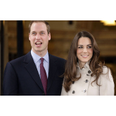 Duke and Duchess of Cambridge to pay Royal visit