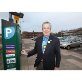 Free parking after 3pm - thanks to Hitchin BID
