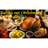 Christmas Day - The Best of St Neots Restaurants