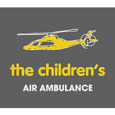Gillotts Funeral Service Launch Air Ambulance Appeal