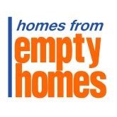 Are you aware of empty homes in your street?