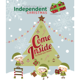 Win Cash Prizes with the 1st Heanor Indie Xmas Crawl