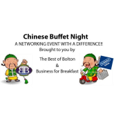 In Business In Bolton Bring You Their Festive Networking Event For 2012