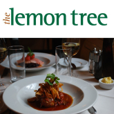 Christmas 2012 at The Lemon Tree