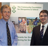 Shropshire charity launches Will legacy scheme