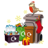 Festive Waste Collections