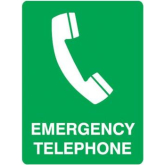Emergency Numbers You May Need Over Christmas and the New Year