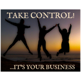 It's Time To Take Control Of Your Business In 2013