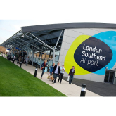 A Gift for London Southend Airport travellers