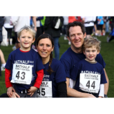 Charity Bath Half Marathon places available!!