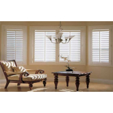 Why Choose Shutters? Aspiration Blinds, Bolton Explain