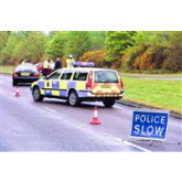 Police Appeal for witnesses -  Banstead accident