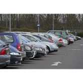 Epsom Christmas Car Park numbers up 2.5% from last year