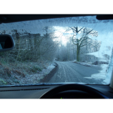 Winter driving advice from Shrewsbury car repair specialists