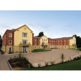 Worplesdon View Care Home near Guildford - Open Day