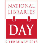 Get down to your local Merton library this National Libraries Day