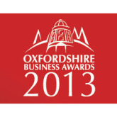 The Oxfordshire Business Awards