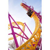 Adventure Island in Southend launches its first ever Annual Pass as it opens for 2013