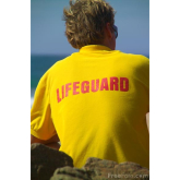 Why not learn to be a lifeguard next week in Southend?