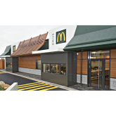 New McDonalds opens in Langley Mill