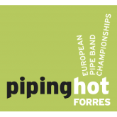 Piping Hot Forres - 29 June 2013