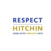 Hitchin Respect Weekend - Friday 22 February across the town