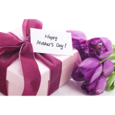 Don't forget Mother's Day - Sunday 10th March