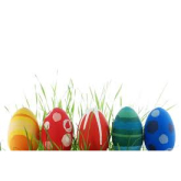 Have Egg-stra Special Time In The Easter Holidays!