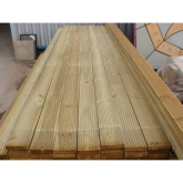 Decking in Walsall