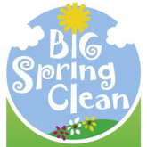 Time to think about warmer weather and spring cleaning!