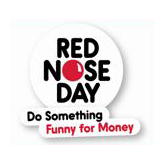 Doing Something Funny for Money - Local Businesses Support Comic Relief