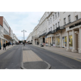Leamington BID up for review.