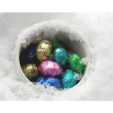A snowy Easter - but what will YOU be doing?
