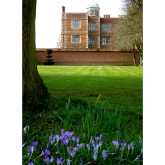 Doddington Hall Easter Craft Fair was great!!