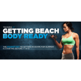 Get your best Beach Body this summer!