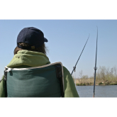Fishing Season at Pittville Lake now closed