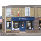 Breaking News! J.Neville Opticians is our latest member business!