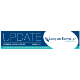 All the latest Legal News from Shropshire Law firm Lanyon Bowdler