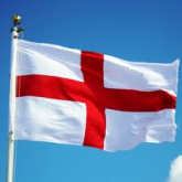 April 23rd is St Georges Day!  Had you forgotten?
