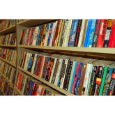 Free 'book bank' scheme to help promote reading together in the home