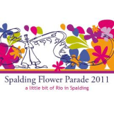 What to do this bank holiday weekend? The Spalding Flower Festival... that's what