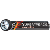 Supertreads Automotive – our latest member!