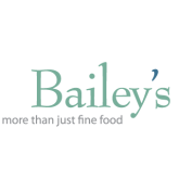 Introducing our latest member – Bailey's Catering!