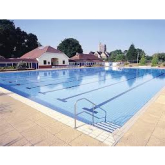 The Guildford Lido is open for the summer!